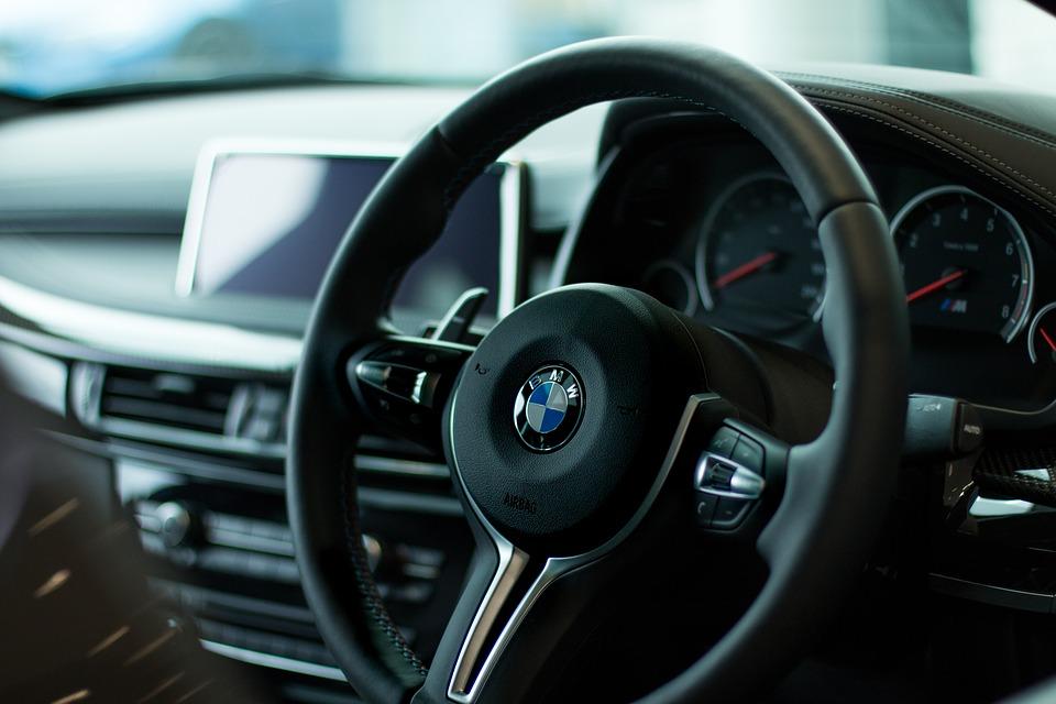 BMW Versicherung