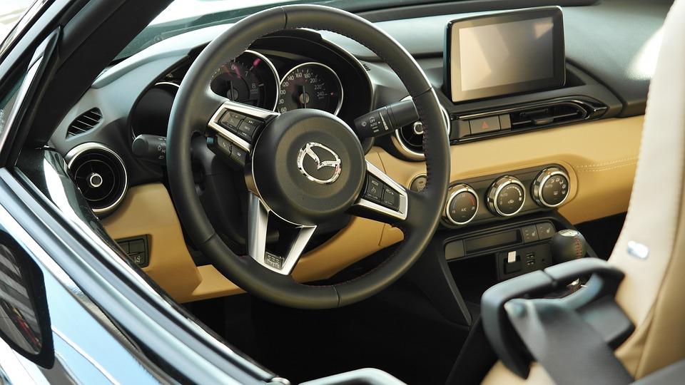 Mazda Versicherung