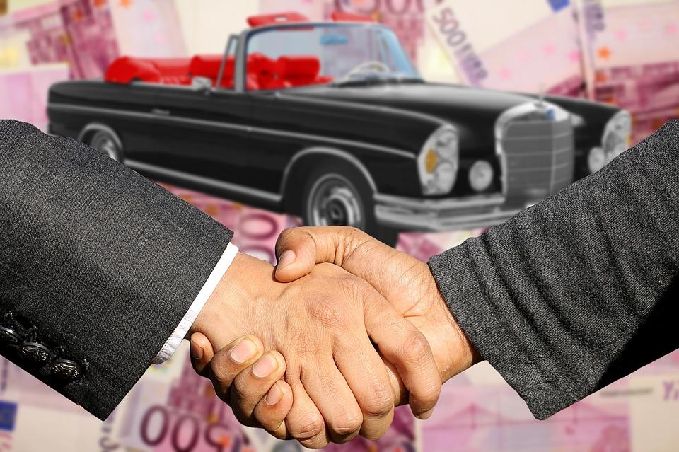 Mercedes Versicherung