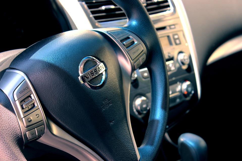 Nissan Versicherung