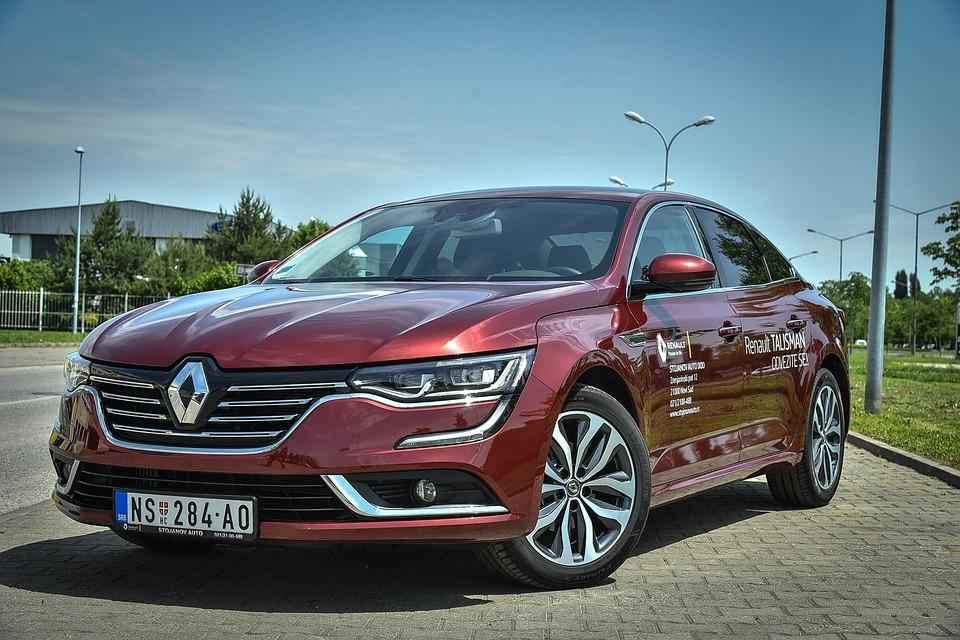 Renault Versicherung
