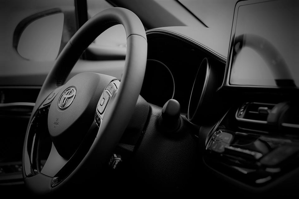 Toyota Versicherung