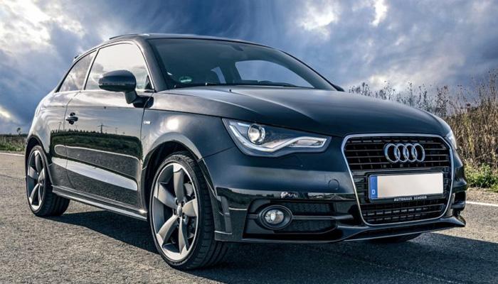 Audi-Versicherung