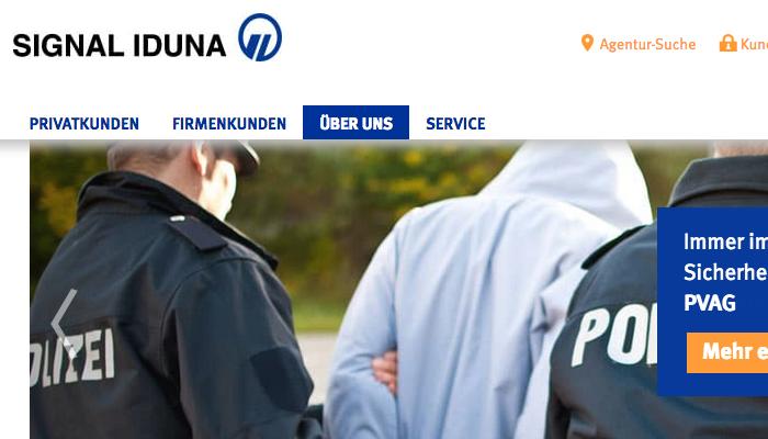 voedag-versicherung-homepage